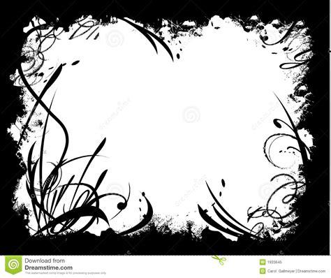 grunge floral frame background royalty free stock images grunge frame stock vector illustration of paper burned 1933645