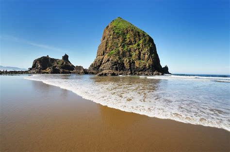 beach weather in cannon beach cannon beach united states