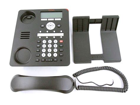 Avaya Ip Office 1608 I Ip Desk Phone 700458532 Office Desk Phones