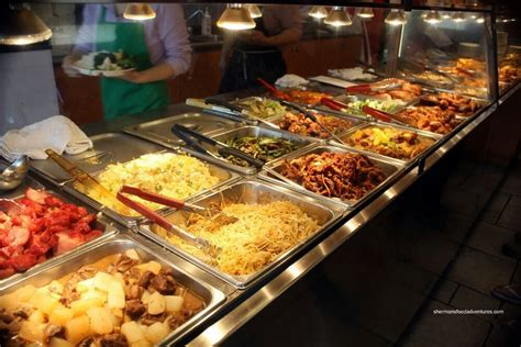 Little Hunan Chinese Restaurant Order Food Online 12 All You Can Eat Buffet In Nyc