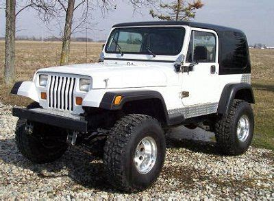94 Jeep Wrangler Accessories 25 Best Ideas About Jeep Wrangler Yj On Jeep