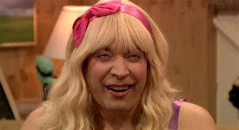 Ew Meme - jimmy fallon as quot sara that s s a r a with no h cause h s