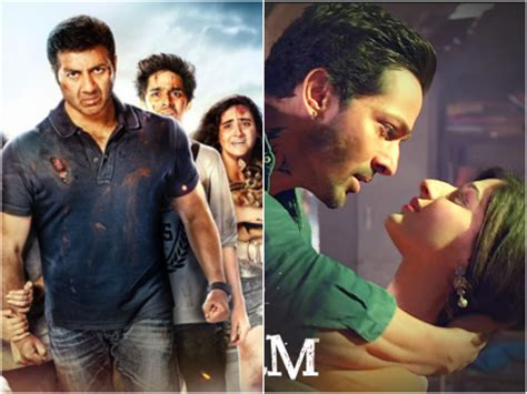 film india sanam teri kasam bollywood movies releasing on 5 feb 2016 ghayal once