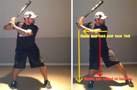 how to get more power in baseball swing baseball showcase hitting for power infobarrel