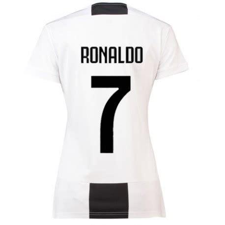 ronaldo juventus maglia maglia ronaldo juventus gara home donna 2018 2019