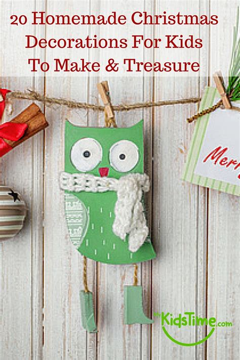 20 decorations for to make treasure