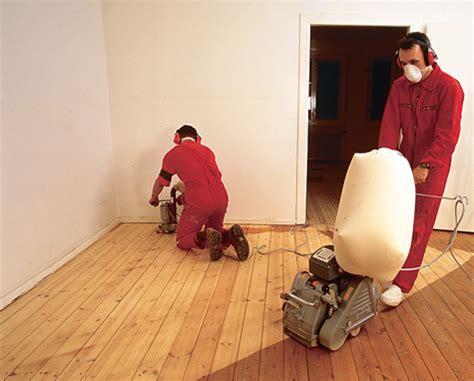 Holzdielen Abschleifen Und Versiegeln 5138 by Dielen Schleifen Holzbearbeitung Holzschutz Selbst De