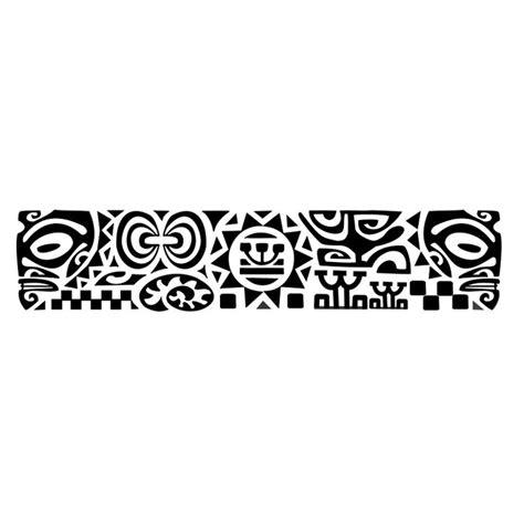 imagenes de brazaletes aztecas brazalete maori buscar con google tatuajes pinterest