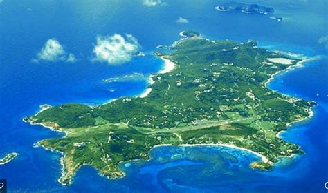 mustique island mustique in the grenadines a quot fantasy island quot fit for