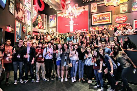 anthony daniels md arkansas 2018 coca cola scholar semifinalists coca cola scholars