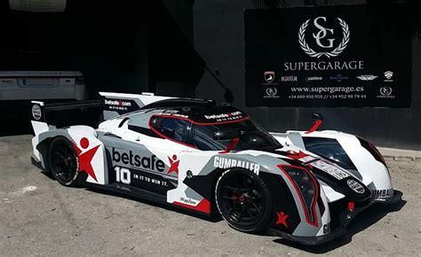Jon Olsson Selling Street Legal Race Car   Car Forums and