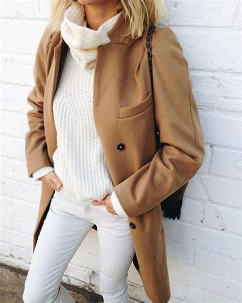 Oversize Mantel Damen by Oversize Mantel Damen Braun Modische Jacken Dieser