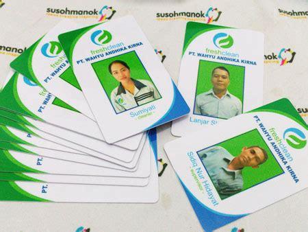 Kartu Member Bagus Dan Murah pusat cetak id card di cirebon bagus dan cepat