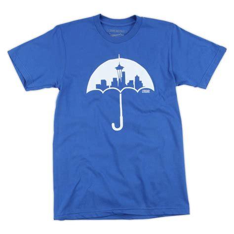 Tshirt Umbrella casual industrees umbrella t shirt evo