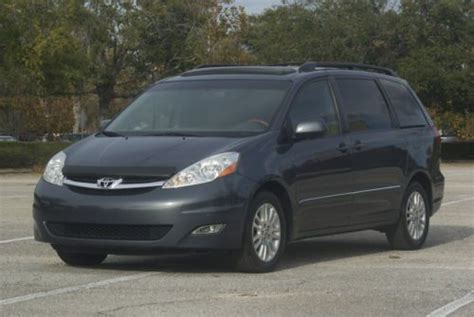 books about how cars work 2008 toyota sienna electronic toll collection sell used 2008 toyota sienna xle limited fully loaded 1 owner nav dvd res lqqk 07 09 10 in