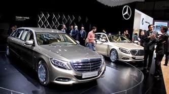 2015 year german luxury car sales worldwide china