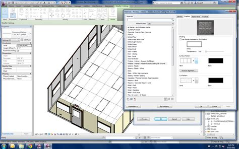 pattern grid revit revitcity com how to see ceiling grid in 3d view in revit