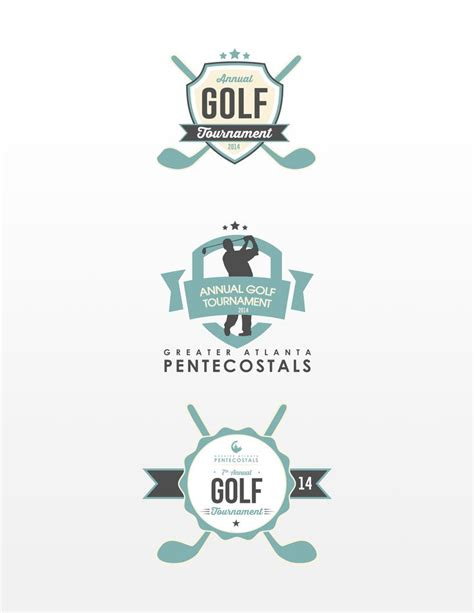 free golf logo design golf tournament logo design www imgkid com the image