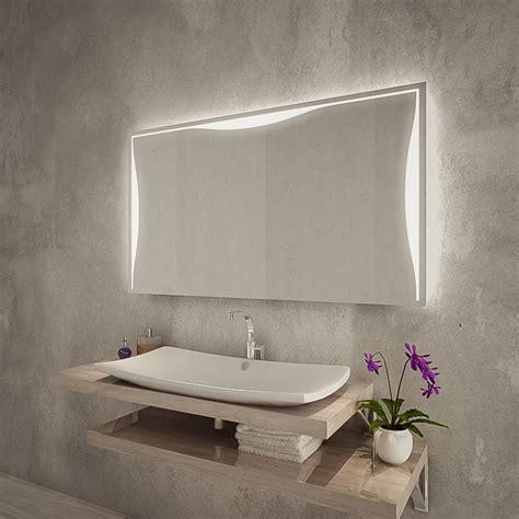 fl badezimmerspiegel mit beleuchtung  kaufen