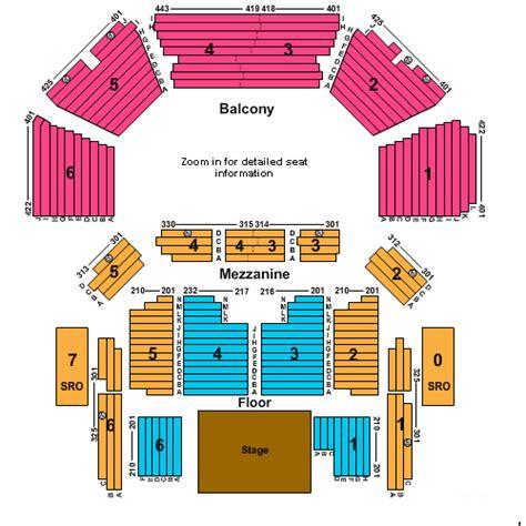 moody theater seating chart al yankovic september 24 tickets moody