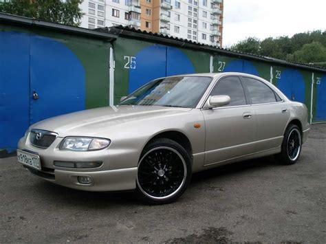 mazda millenia 2000 mazda millenia pics 2 5 gasoline ff automatic for