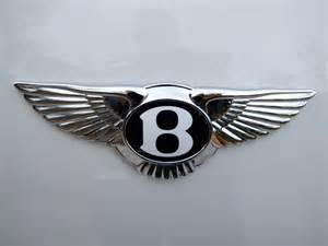 Bentley Wings Logo Bentley Logo Brands Logos And