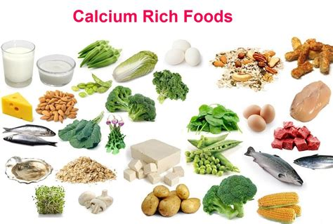 alimenti contenenti calcio sources of calcium in food sources of minerals