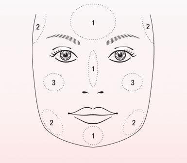 Maskara Ql Terbaru mekap ringkas dan neutral menggunakan produk dan kosmetik
