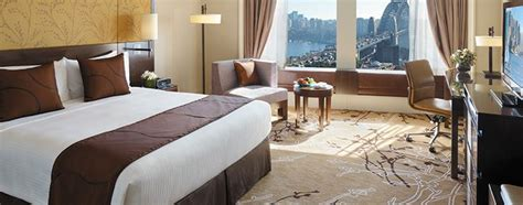 Sydney Harbour View Hotel Rooms by Deluxe Grand Harbour View Room Booking Shangri La Hotel Sydney