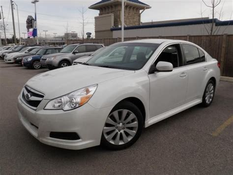 2012 subaru legacy wheels 2012 subaru legacy 3 6r premium london ontario car for