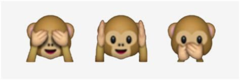 imagenes wasap monos el significado que hay tras los iconos de whatsapp taringa