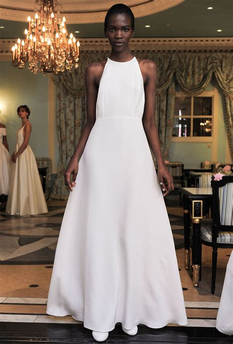 Preloved Dress Simple From Sc the most beautiful simple wedding dresses for the understated stylecaster