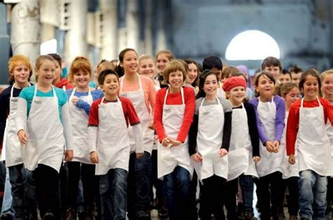 2016 junior masterchef junior masterchef italia edizione 2016 selezioni aperte