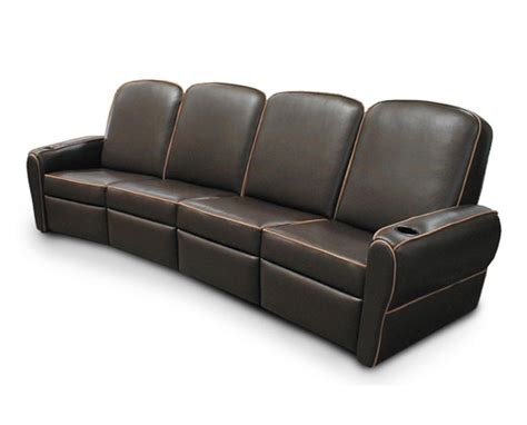 Non Reclining Theater Seats by Home Theater Seating Layout 5 Key Design And Placement