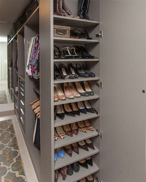 practical shoe storage 24 best closet images on walk in closet