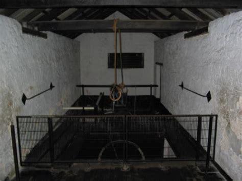 execution room fremantle prison execution room picture of fremantle prison fremantle tripadvisor