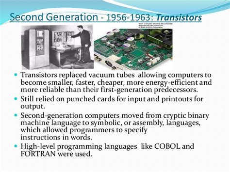 integrated circuits were used in which generation integrated circuits were used in which generation of computers 28 images third generation of