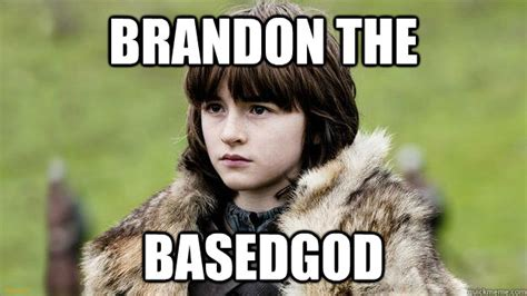 Lil B Memes - brandon the basedgod brandon the basedgod game of