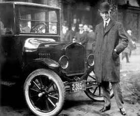 How Did Henry Ford Affect The Automobile Industry Changes In Transportation