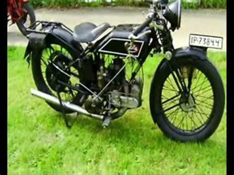 Nsu Motorrad Video by Oldtimer Motorr 228 Der Pr 228 Sentation Mit Testfahrten Geha
