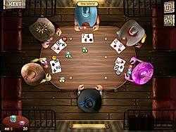 play governor  poker  game  ycom