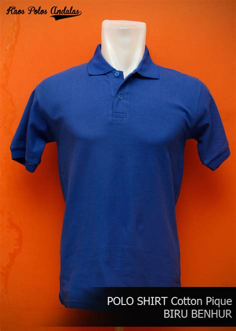 Kaus Kaos Katun Berkerah Polo Shirt Cotton Home Made Hi Quality grosir polo shirt polos polo shirt polos kaos polo