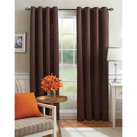 walmart mainstays curtains curtain charming home interior accessories ideas with