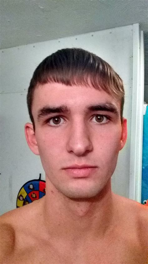 """ethan e on Twitter: """"Worst haircut ever @GreatClips never"""