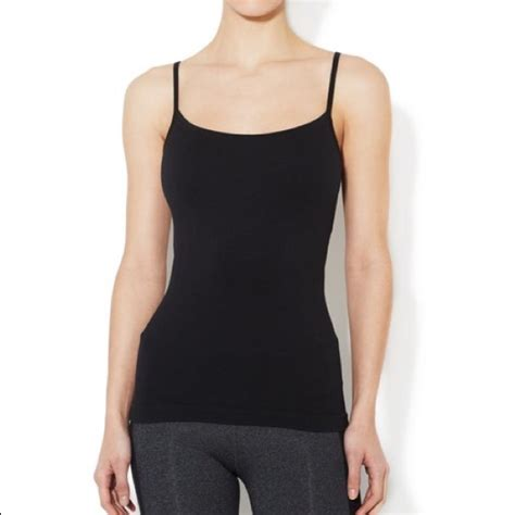 Support Cami Shelf by 31 Spanx Tops Spanx Ribbed Cami With Shelf From