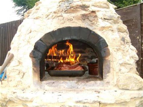 backyard bread oven bake ovens