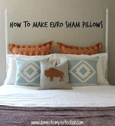 How To Make A Throw Pillow Without A Sewing Machine by 1000 Ideas About Pillows On Bar Stool