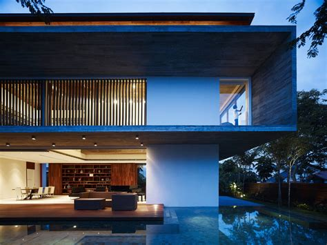 m hill design associates pte ltd m house by ong ong pte ltd karmatrendz