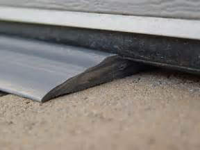 Overhead Door Threshold Tsunami Seal Garage Door Threshold Seal