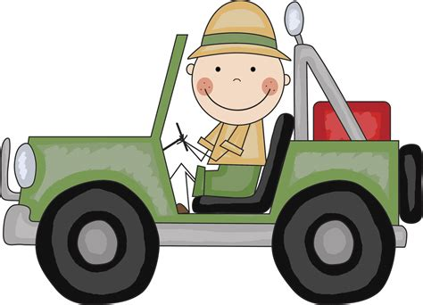 safari jeep clipart busy bees birthday going bananas done units soooooon